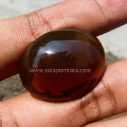 Batu Permata Fire Opal Jumbo Langka - SP613 + Memo