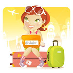 ... Viajando com Ritinha...