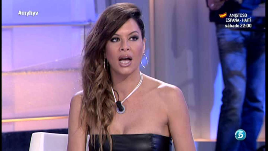 Mar Montoro En Myhyv Martes Junio Celebrity Videos Celebrities