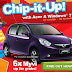 Chip-it-Up with Acer & Windows 7 Contest