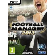 Football Manager 2013 FULL UNLOCKED