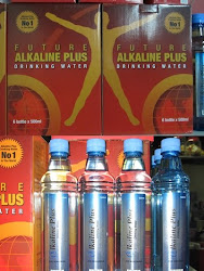ALKALINE PLUS - AIR NO. 1 DI DUNIA