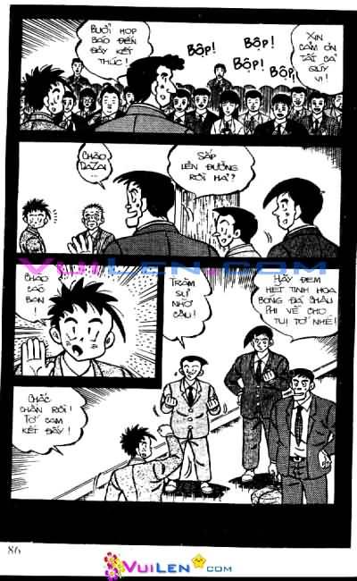 Jindodinho - Đường Dẫn Đến Khung Thành III  Tập 44 page 86 Congtruyen24h