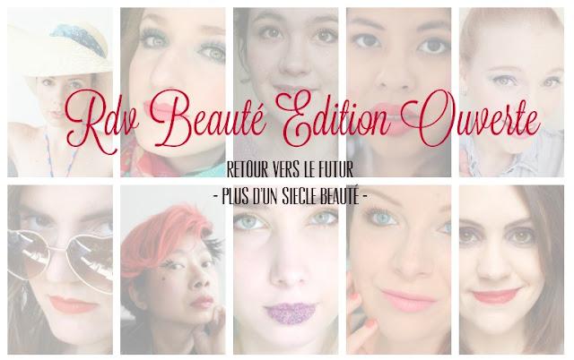 RDV Beauté édition ouverte de mars, venez participer!