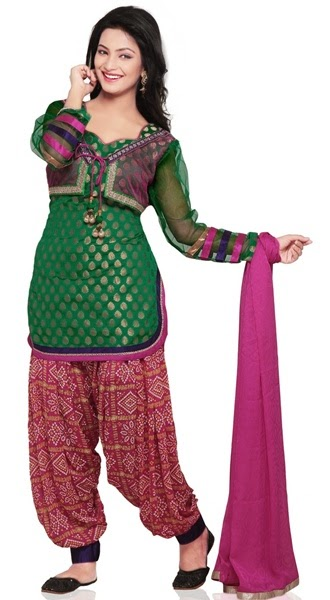 jasmine pants with Kameez Kurtis
