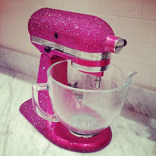 Notions From Nonny Customize Your Kitchen Aid Mixer