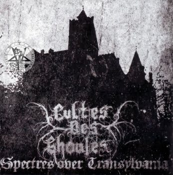 Free Download Cultes Des Ghoules - Spectres over Transylvania (EP - 2011) | Video Cultes Des Ghoules - Spectres over Transylvania (EP - 2011) | Images Cultes Des Ghoules - Spectres over Transylvania (EP - 2011)