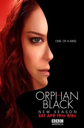 Orphan Black 2ª Temporada Torrent – BluRay 720p Dual Áudio