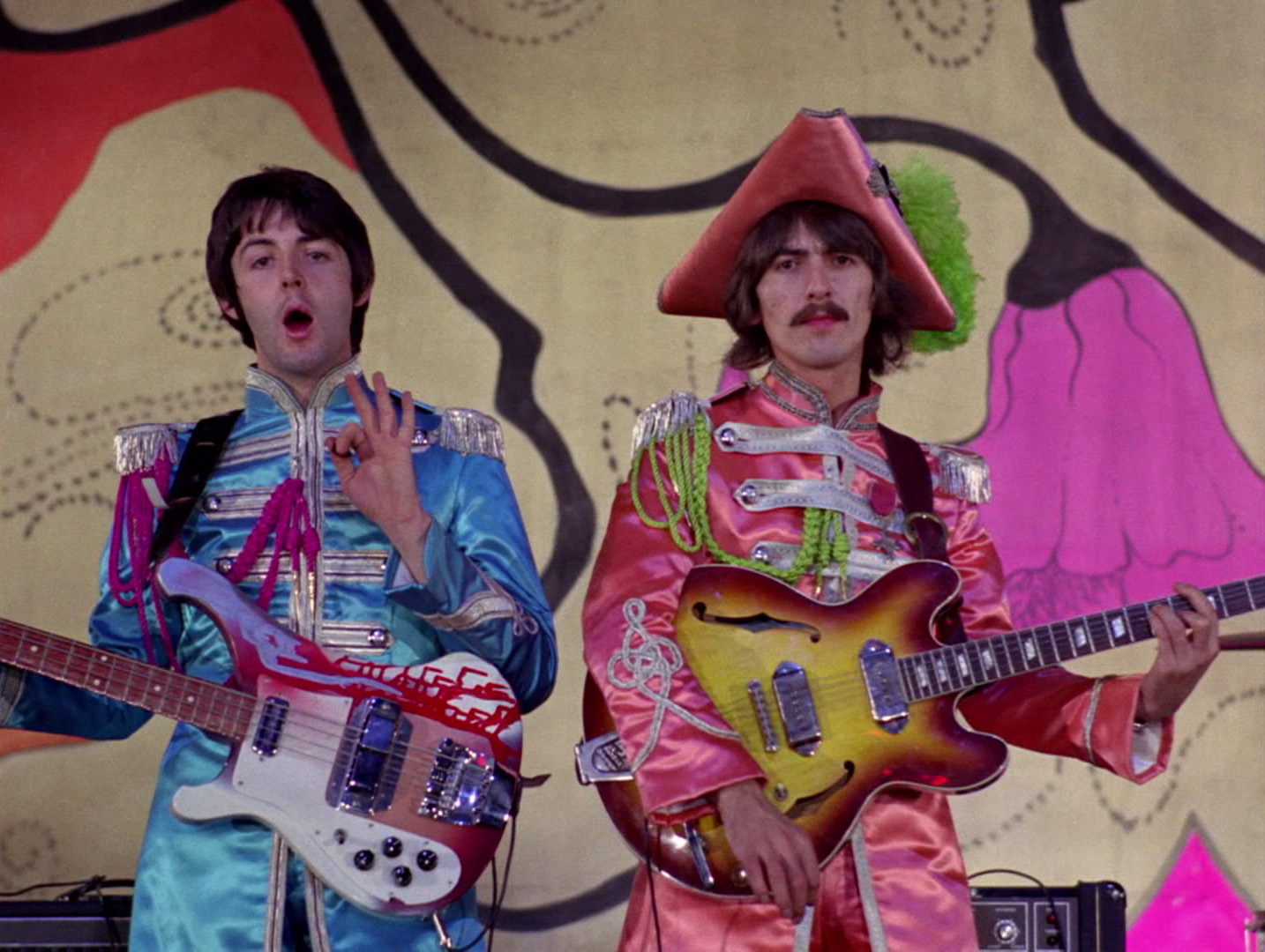 hello goodbye Hello goodbye by the beatles song meaning, lyric interpretation, video and chart  position.