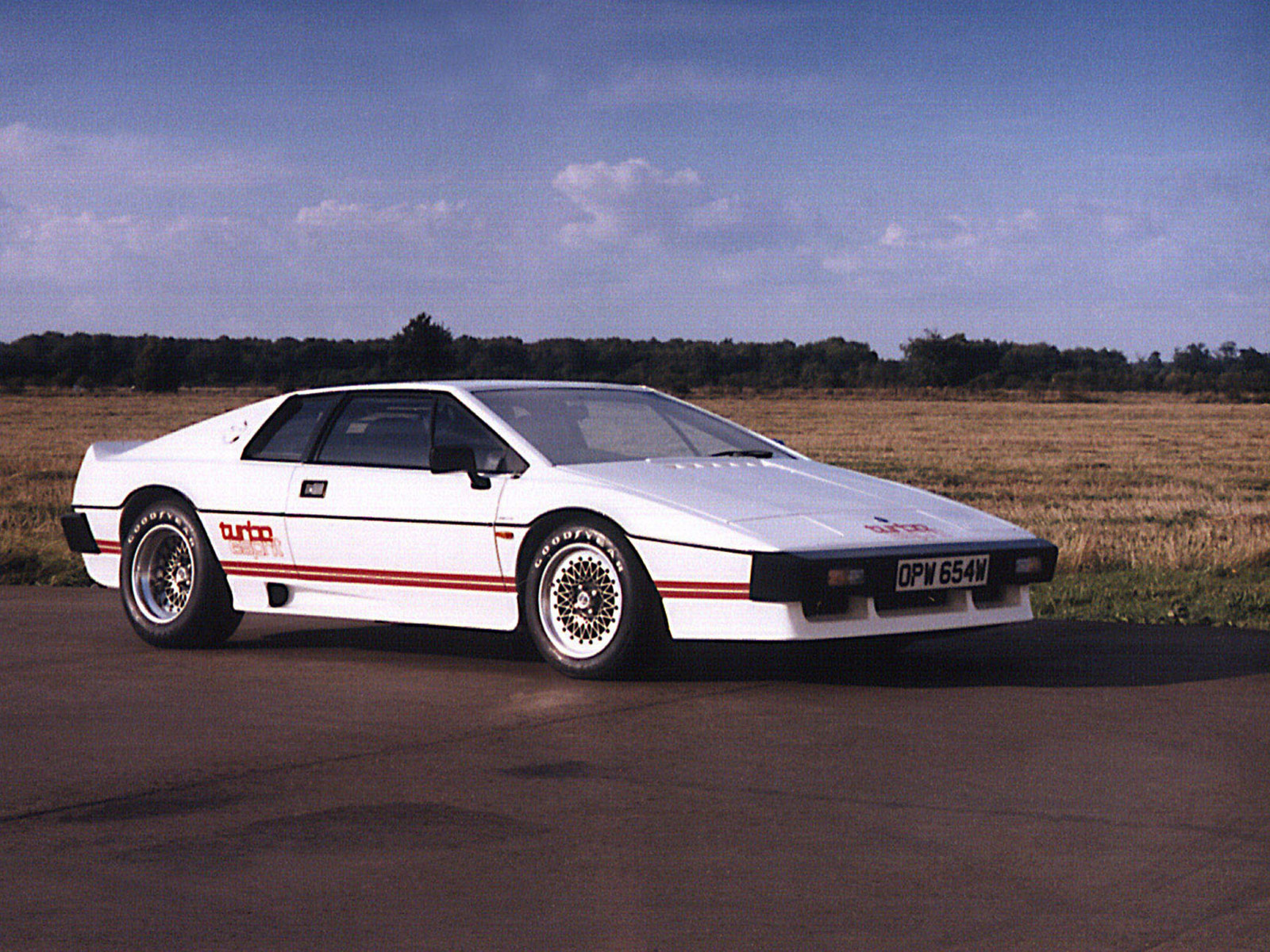 1980 lotus esprit turbo car picture. Black Bedroom Furniture Sets. Home Design Ideas