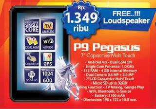 Movi Max P5 Pegasus Harga Spesifikasi, Tablet Murah 1 Jutaan
