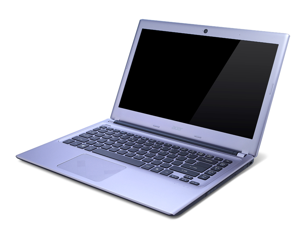 Specifications Acer Aspire V5