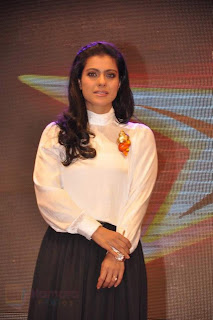 Kajol Devgan at Star Nite 2012 event