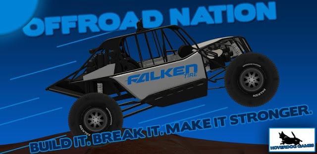 Download Offroad Nation™ Pro v3.0.1 Android Apk Full [Atualizado]
