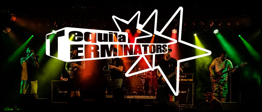 TEQUILA TERMINATORS