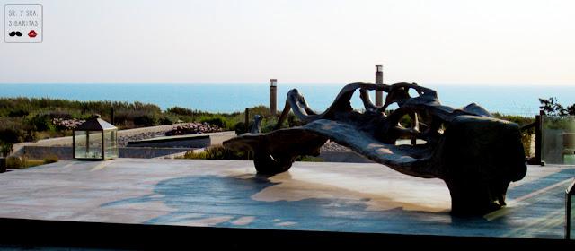 Hotel Areias do Seixo 08