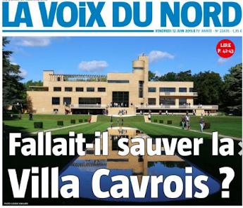 Fallait-il sauver la Villa Cavrois ?