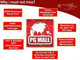 Beli Online di PG Mall