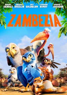 Zambezia - BDRip Dual Áudio