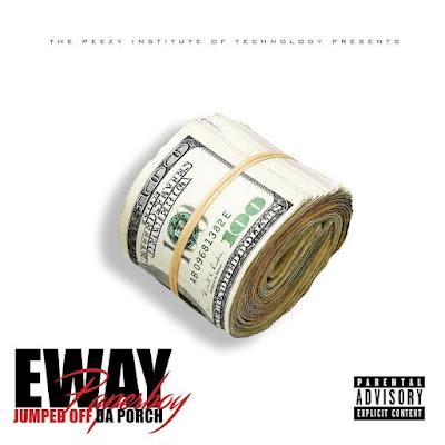 Eway Paperboy / www.hiphopndeck.com