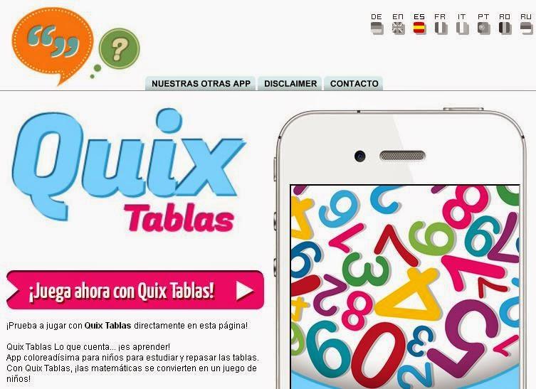 http://es.quixgame.com/