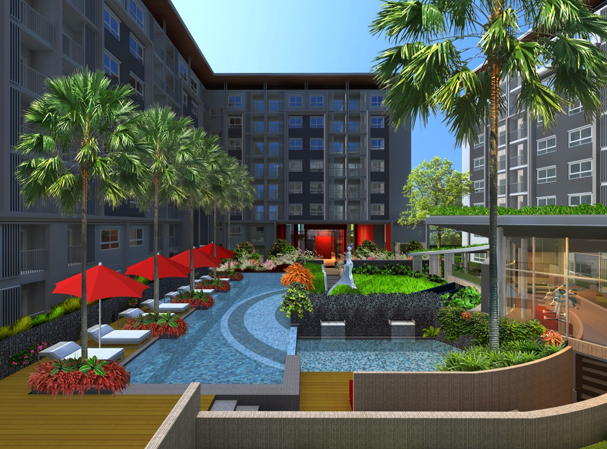 Landscape designer in Bangkok - Freelance for hire ...