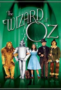 Phù Thủy Xứ Oz - The Wizard Of Oz