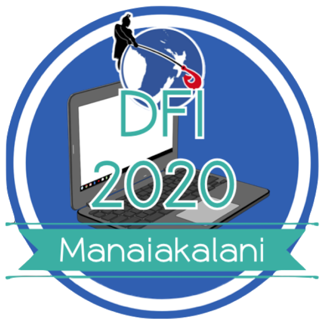 DFI Badge