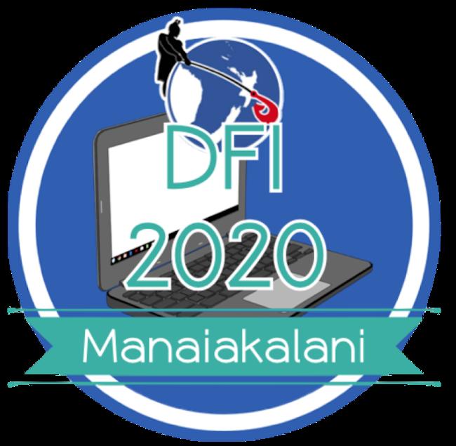 DFI Badge