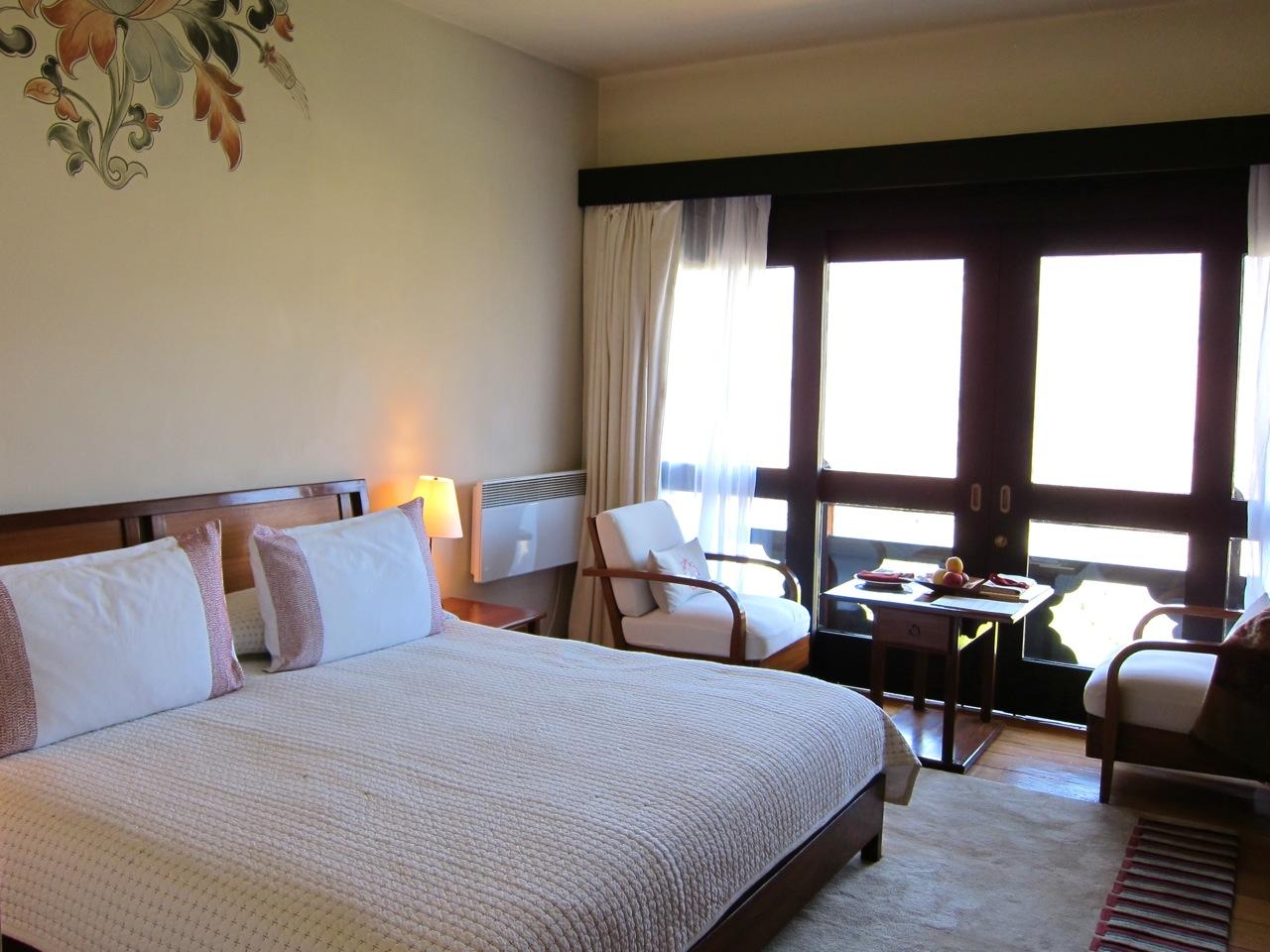 Hotel Rl Premium Vs Executive Room