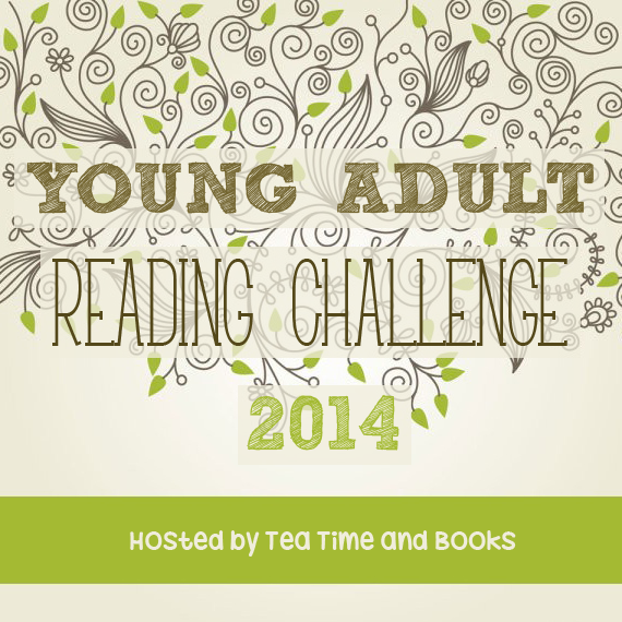 Young Adult Reading Challenge 2014