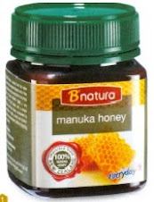 100% NZ Manuka Honey