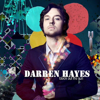 Photo Darren Hayes - Black Out The Sun Picture & Image