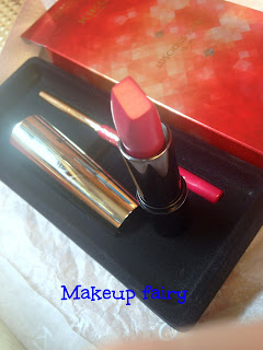 recensione kiko haute punk luscious punk lip set