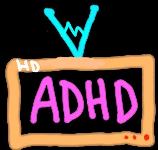 HD(ADHD)TV