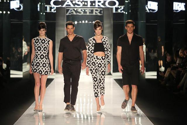 CASTRO Fashion Show – S/S 2013