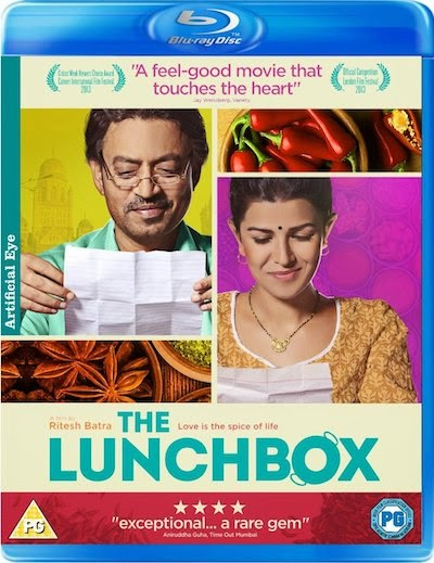 The Lunchbox (2013) BluRay 720p BRRip 600MB