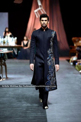 Manish Malhotra Collection At Lakme Fashion Week Winter/Festive 2015
