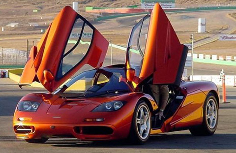 most expensive cars on earth