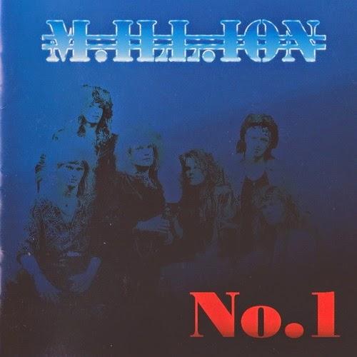 M.ill.ion - No.1