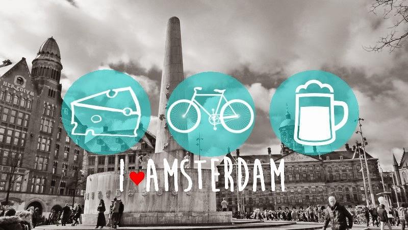 Amsterdam - Place du Dam