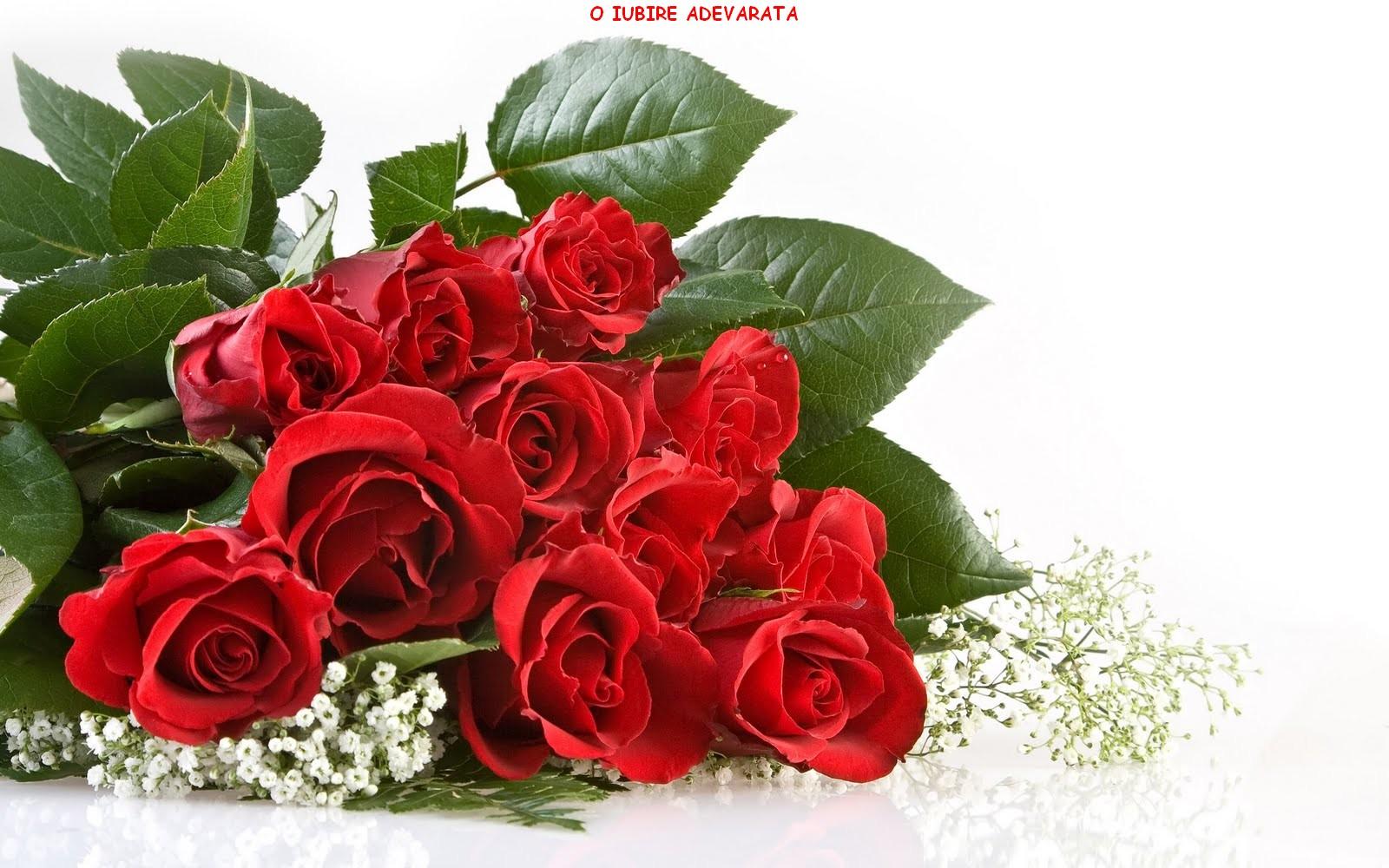 Poze cu flori si mesaje