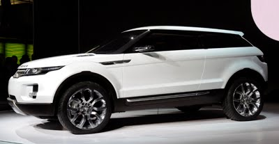 Range Rover Evoque Price Cars Wallpapers And Pictures Car