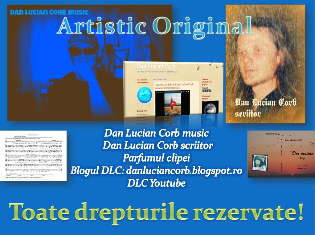 DLC Artistic Original Toate drepturile rezervate
