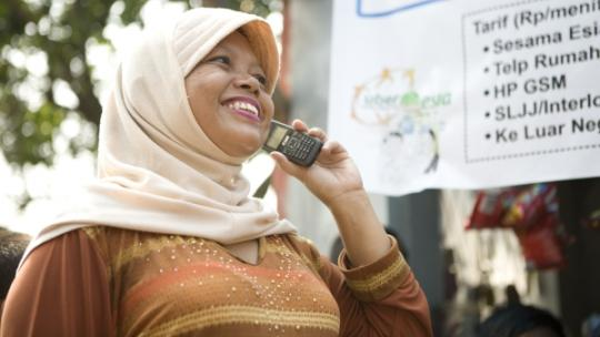 Good News for e-Money and Remittance Operators in Indonesia