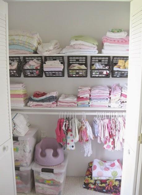 Oh naturel diy armario vestidor para ni os - Armarios para ninos ...
