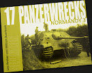 Review: Panzerwrecks 17 - Normandy