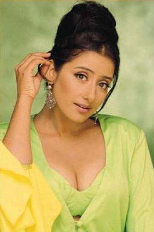 manisha koirala hot stills   indian film actresses hot and