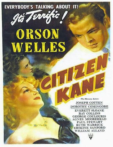 Ver Ciudadano Kane (Citizen Kane) (1941) Online