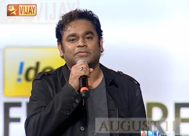 60th Idea Film Fare Awards South Watch Online – Vijay Tv – August 11th – Promo Videos